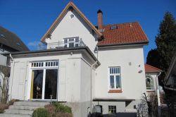 Einbau Einfamilienhaus - Vorher