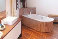 Umbau Badezimmer - Nachher